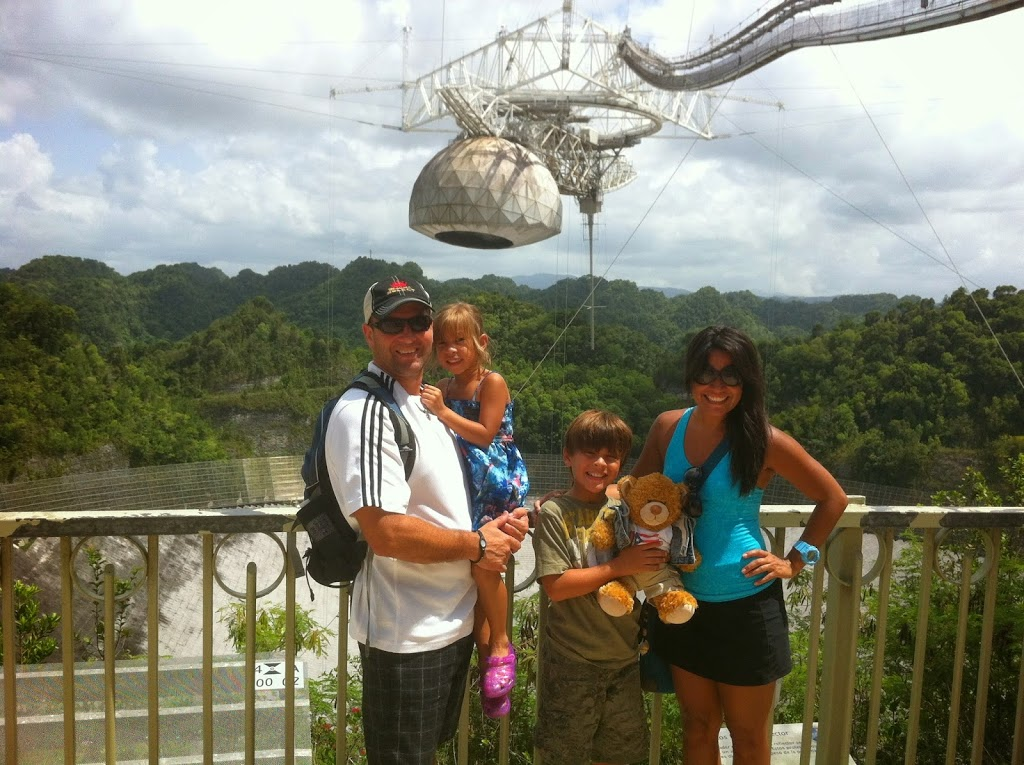 Obsevatorio de Arecibo