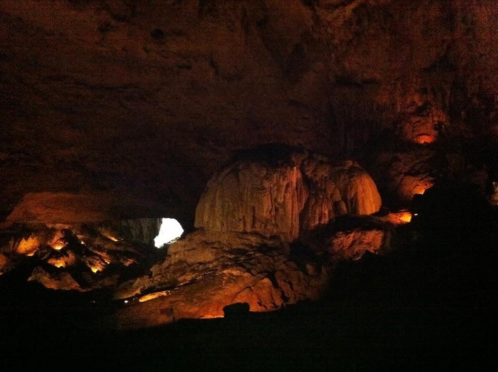 Cavernas del río Camuy