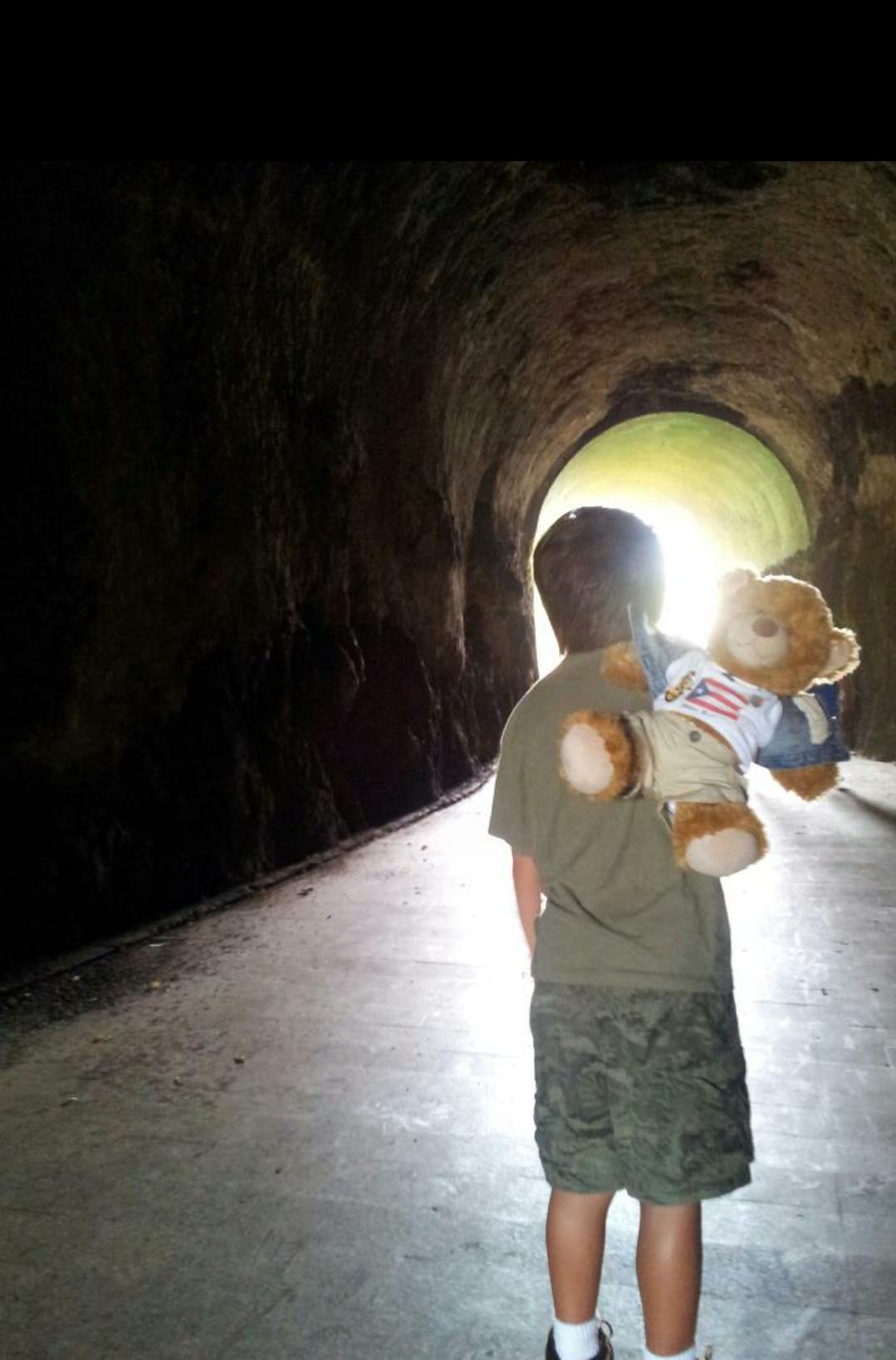 Tunel Guajataca
