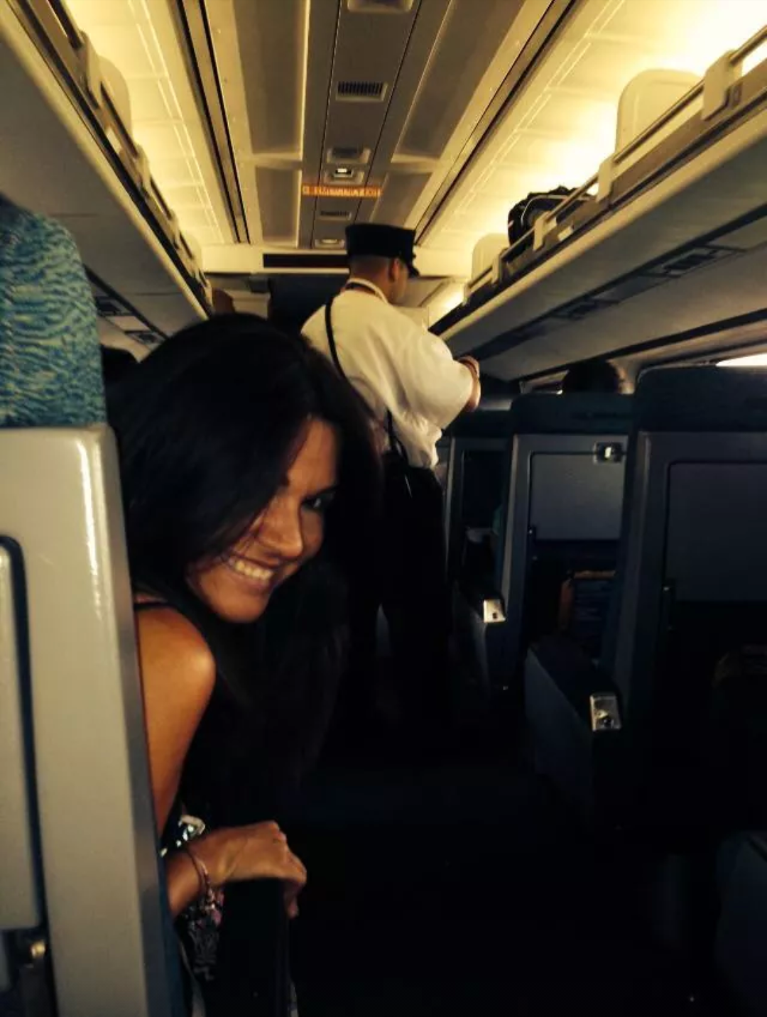 Mi primer viaje en Amtrak