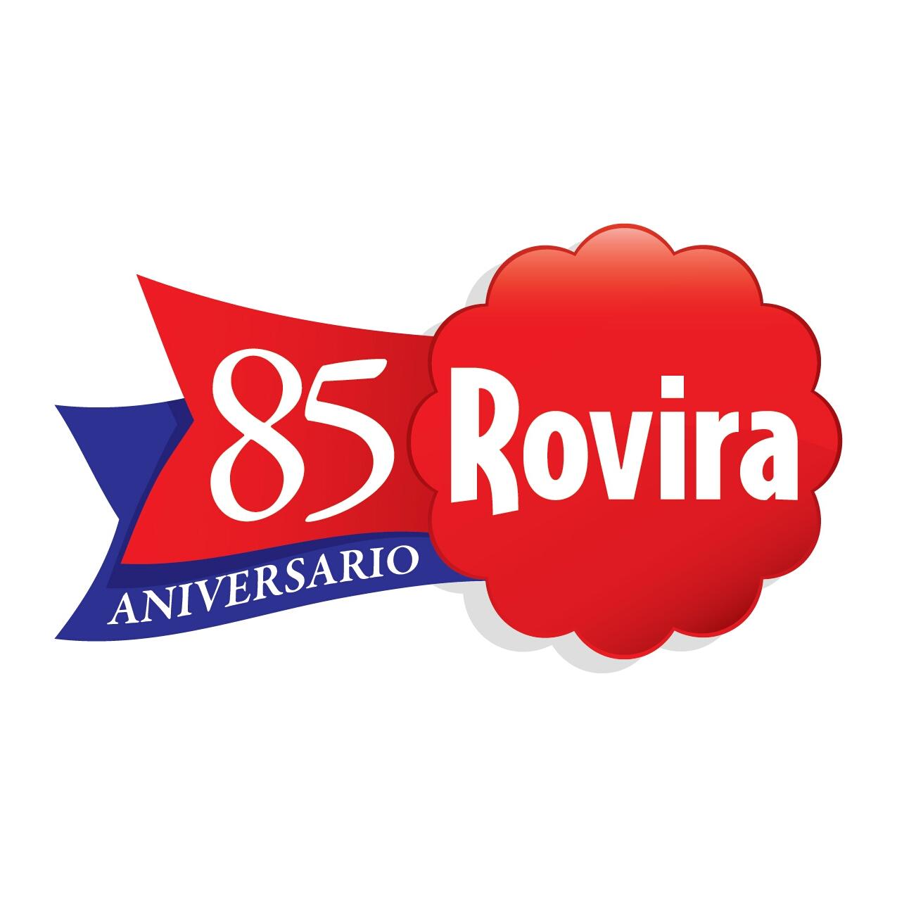 85 años de Rovira