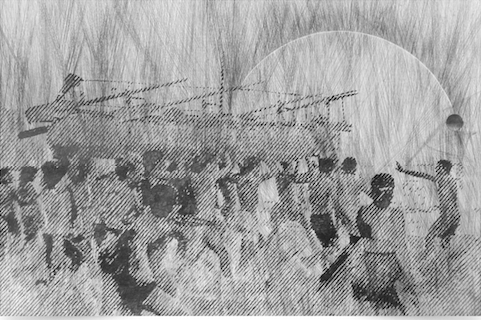 Andrew A. Antonaccio Black and  white