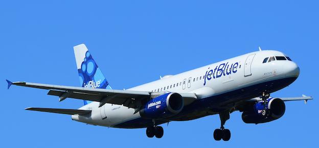 JetBlue Juno