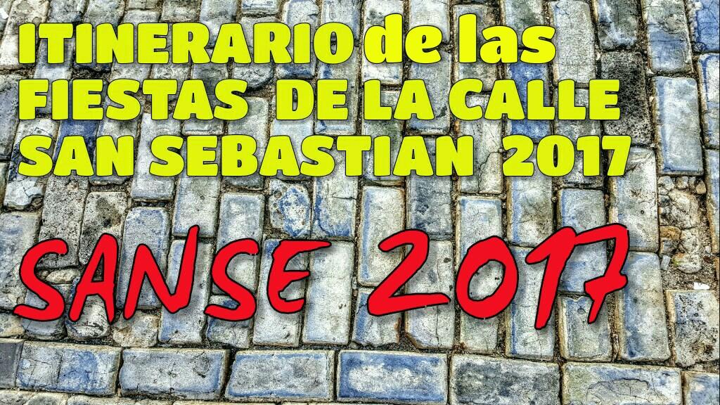 SANSE 2017